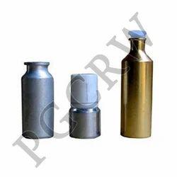 Aluminum Bottles and Aluminium Containers Manufacturer | P