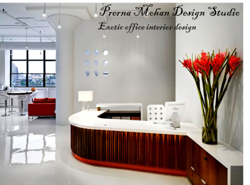 commercial interior designing services in south extension delhi