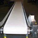 Stainless Steel Pvc Belt Conveyors