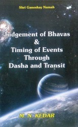Judgement Of Bhavas