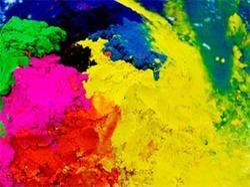 Dry Colors Powder