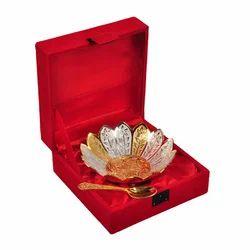 Wedding Gifts Brass Bowl