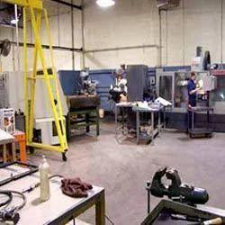 Tool Room Setup Services