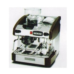 EXPROBAR Semi-Automatic Coffee