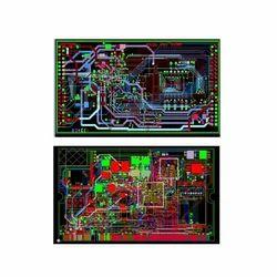 Freescale iMX233 OEM Module