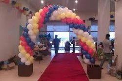 Birthday Parties Organizing Service