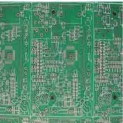 Double Sided Printed Circuit Board - Supreme Circuits, New
