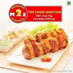 M2e the food junction new delhi service provider of veg chaap and veg chaap forumfinder Choice Image