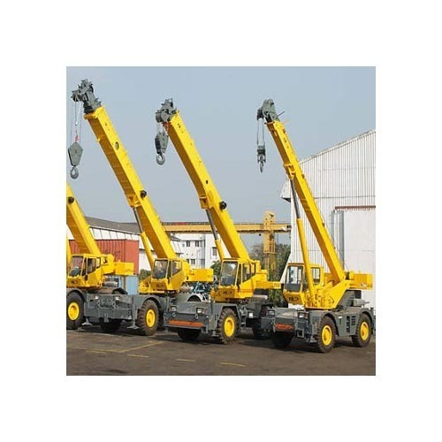 View Specifications Details: View Specifications & Details Of Used Crane