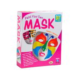 Paint Your Own Mask