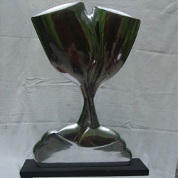 Goblet Sculpture