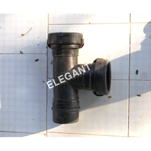 Pipe Fittings - Compression Pipe Fittings Manufacturer from