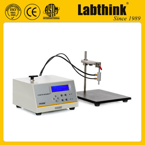Seal Strength Testing Machine - ISO 11607 Seal Strength