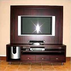 Wooden L C D Stand Lcd Tv Stand Manufacturer From Delhi