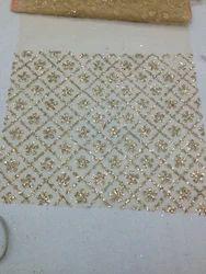 Net Glitter Work