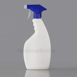 Home Care Bottle