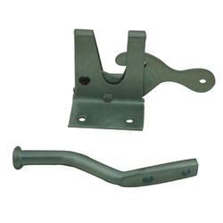 Auto Gate Latches