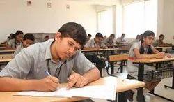 School Examination System