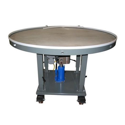 Rotary Turntables