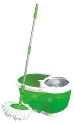 Bucket Mop Frooty Steel