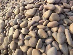 Beige Pebble Stone