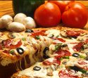Pizza Catering Services