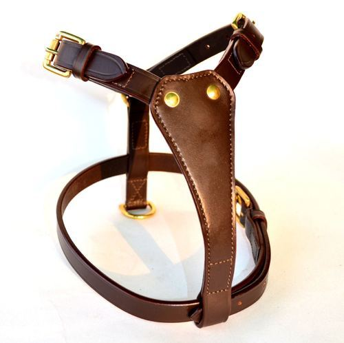 b1ffb31ff8 Dog Accessories - Leather Dog Harness Manufacturer from Farrukhabad