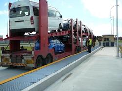 Multi Deck Weighbridges