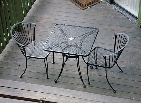 b83f8f4aa0066 Wrought Iron Furniture - Wrought Iron Chair and Table Manufacturer ...