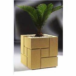 12 Inch Decorative Stone Planter