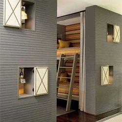 Stylish Bunkhouse