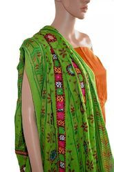 Kuchh Embroidery Suits And Dupattas
