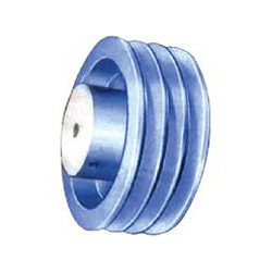 Flat Pulley Wheel