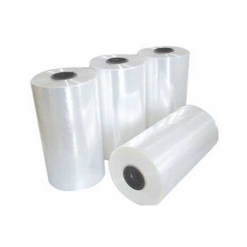 BOPP Heat Sealable Film, Packaging Type: Roll, Thickness: 0.3-1 Mm
