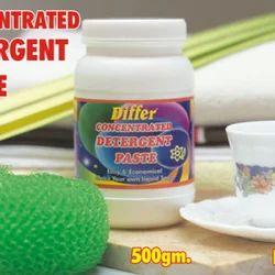 Detergent Paste