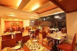 Multi Cuisine Restaurant Facility