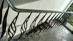 Multi Metal Railings