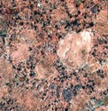 Copper Silk Granite Slabs