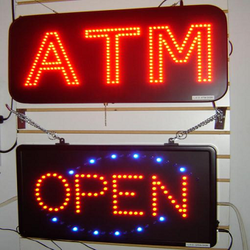 letter board led letter board wholesale trader from delhi