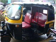 Used Autos Bajaj Re Auto Rickshaw Service Provider From Kochi
