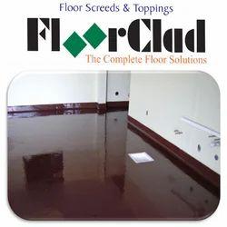 FloorClad SL 500 Floor Coating, For Industrial Use, Packaging Type: Bucket