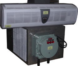 Flameproof / Weatherproof Air Conditioning Unit
