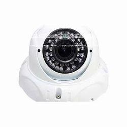 Varifocal IR Dome Camera