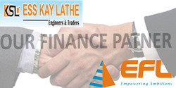 Now Easy to Get Finance on All Machines