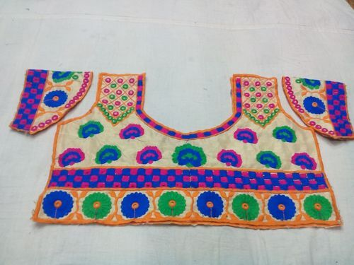 Embroidery Blouse Patch At Rs 1000 Piece S Embroidered Patches