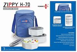 Zippy Lunch Bag 3 (H70)