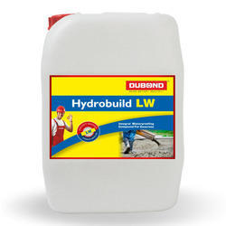 Dubond Hydrobuild LW Waterproofing Compound, 5 Ltrs., for Construction