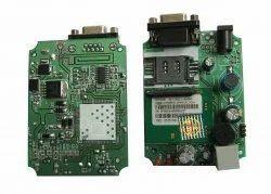 Sim300 GSM/GPRS Modem with Serial Interface