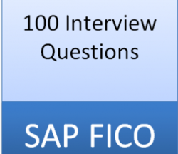 100 Interview Questions for SAP FICO in Hyderabad, IT Learn