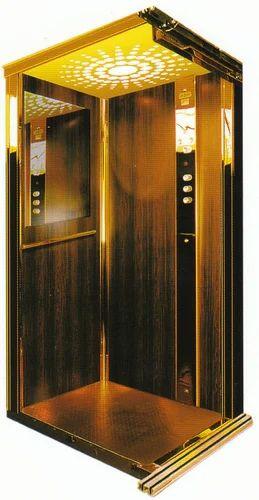 Elevator Cabins Designer Elevator Cabin Manufacturer